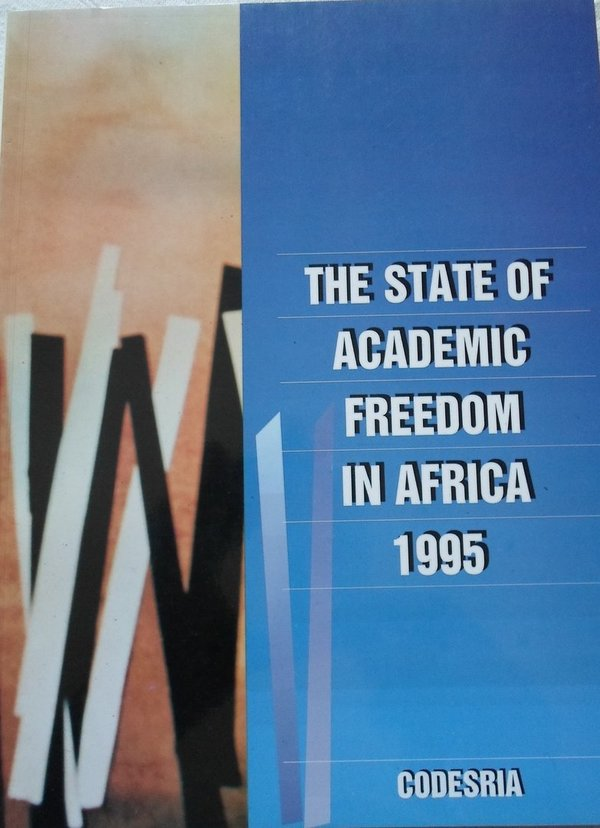 The State of academic Freedom in Afrikca 1995