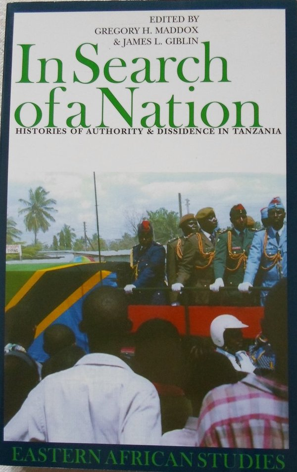 In Search of a Nation